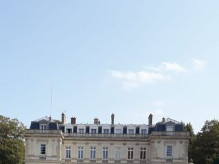 Château de Saint Germain Lès Corbeil 2