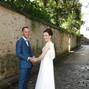 Le mariage de Maïté Dalciet et Ceremony Day - Robes de mariée et de cérémonies 8