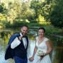 Le mariage de Mélissa Costard et Ilot du Moulin 24