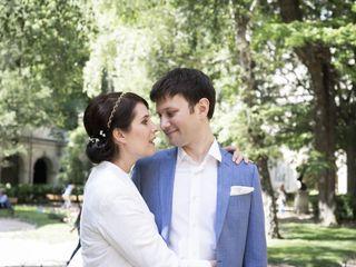 Sunlight Wedding 2