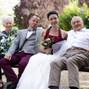 Le mariage de Marie et M'era Photographie 2