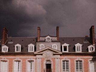 Château de Carsix 1