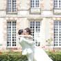Le mariage de Natacha Pfeiffer et Château de Nandy 18