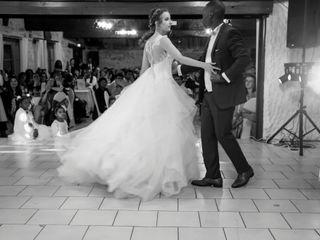 Les Mariés d'Ysatis - Cours de Danse 7