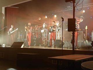 Orchestre Aromazik 1