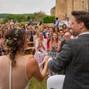 Le mariage de Senda Bonnet et Château de Rully 2