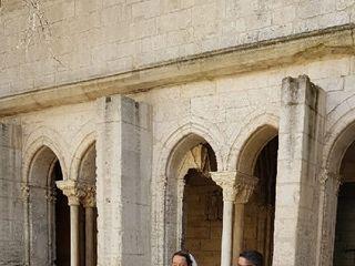Les Mariées de Provence 4