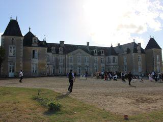 Château de Panloy 1