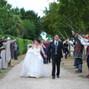 Le mariage de Christelle Parade et Château de Panloy 7