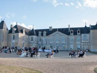 Château de Panloy 4