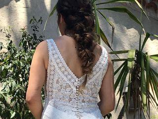 Laura - Hair Stylist 3