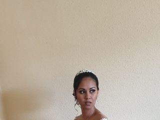 Le Dressing des Mariées 2