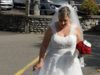 Elégance Mariage 5