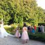 Le mariage de SARA CORTI et Château de Breteuil 12