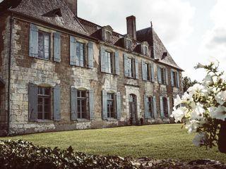Château de Rossignol 5