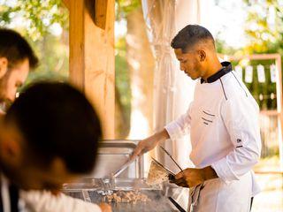 Chef Service France Traiteur 1