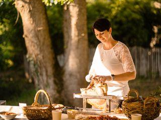 Chef Service France Traiteur 4