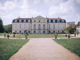 Château de la Gataudière 4