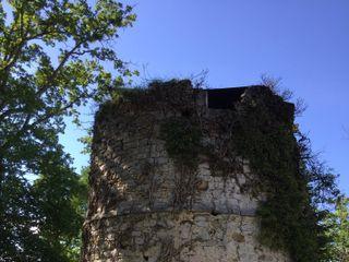 Le Chalet du Moulin 1