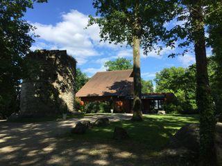 Le Chalet du Moulin 2