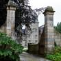 Le mariage de Melle Cupcake et Château de Trebodennic 17