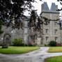 Le mariage de Melle Cupcake et Château de Trebodennic 18