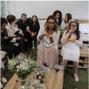 Le mariage de Camille Chapoy et Fleurs de Prestige 22