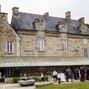 Le mariage de Melle Cupcake et Château de Trebodennic 26