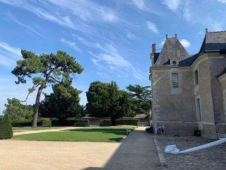 Château de la Perrière 3