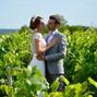 Le mariage de Justine Planche et Eglantine Mariages & Cérémonies Tours 8