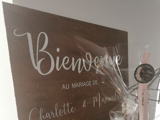 Mademoiselle dira Oui - Livre d'or 4