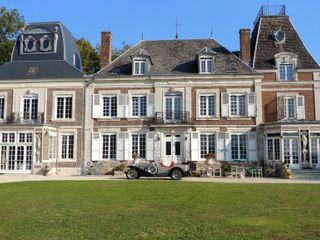 Château de Montaubois 2