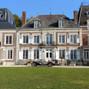 Le mariage de Louis-Paul et Château de Montaubois 9