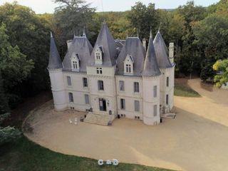 Château de Baillant 3