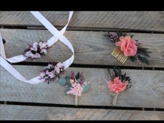 Ayana Floral Design 5