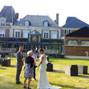 Le mariage de Louis-Paul et Château de Montaubois 10