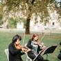 Le mariage de Tracey Van Puyvelde et Quatuor Basalte 5