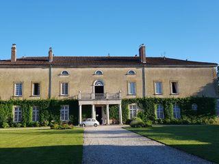 Château de Montplaisant 1
