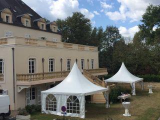 Château Puy Robert 1