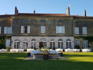 Château de Montplaisant 2