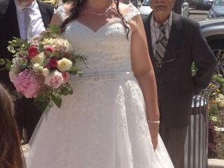 Mélany Wedding Story 6