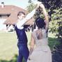 Le mariage de Cécilia Giorgis et Atelier By Estelle 9