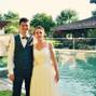 Le mariage de Cécilia Giorgis et Atelier By Estelle 11