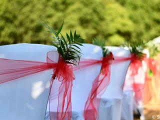 Poppin's Wedding 2