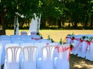 Poppin's Wedding 3