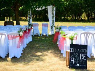 Poppin's Wedding 4