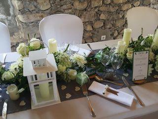 Gwénaëlle Wedding 4