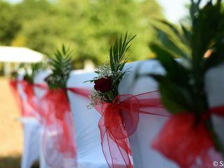 Poppin's Wedding 5