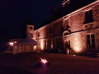 Le Château du Blanc Buisson 4
