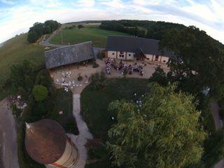 La Grange de Rouville 1